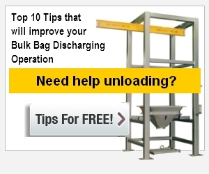 Top 10 bulk bag discharging tips