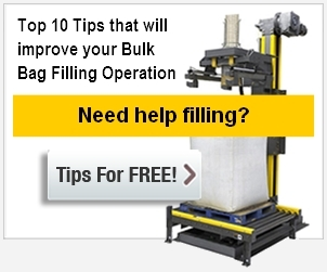 Top 10 bulk bag filling tips